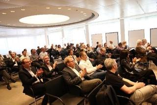 FG-Treffen der Fachgruppe Projektmanagement